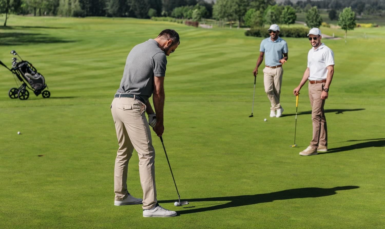 Freedom House (PORT Program) Benefit Golf Tournament