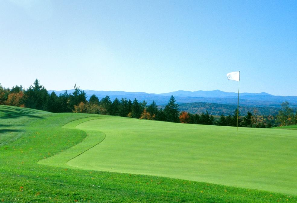 The Special Needs Support Center's Golf Tournament at Montcalm