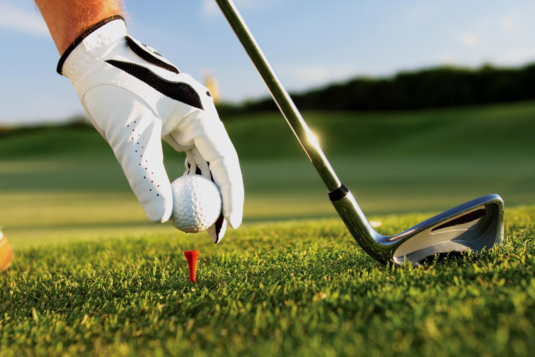 Gravity Golf Tournament