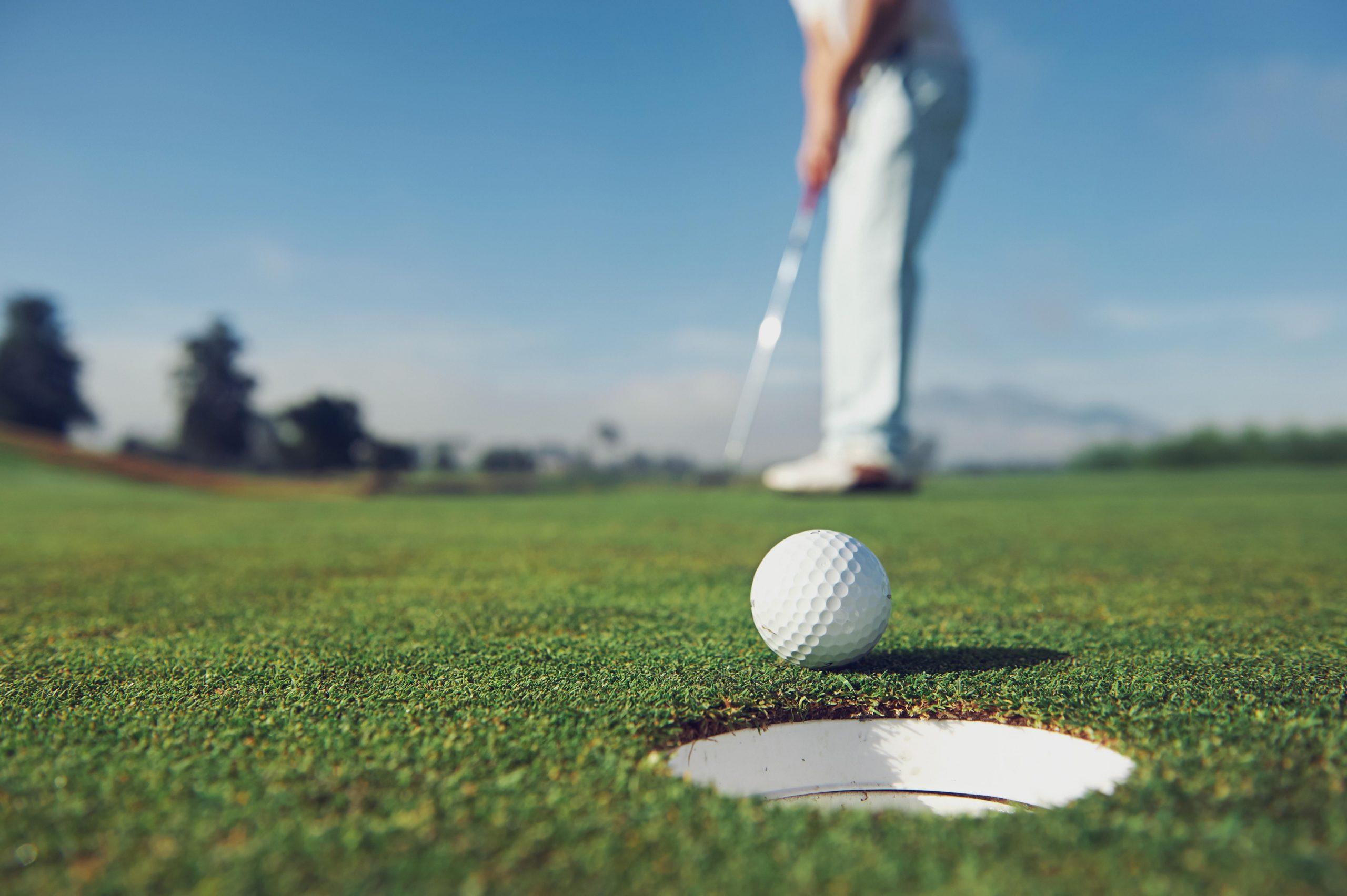 The Bentley Celebrity Golf Tournament