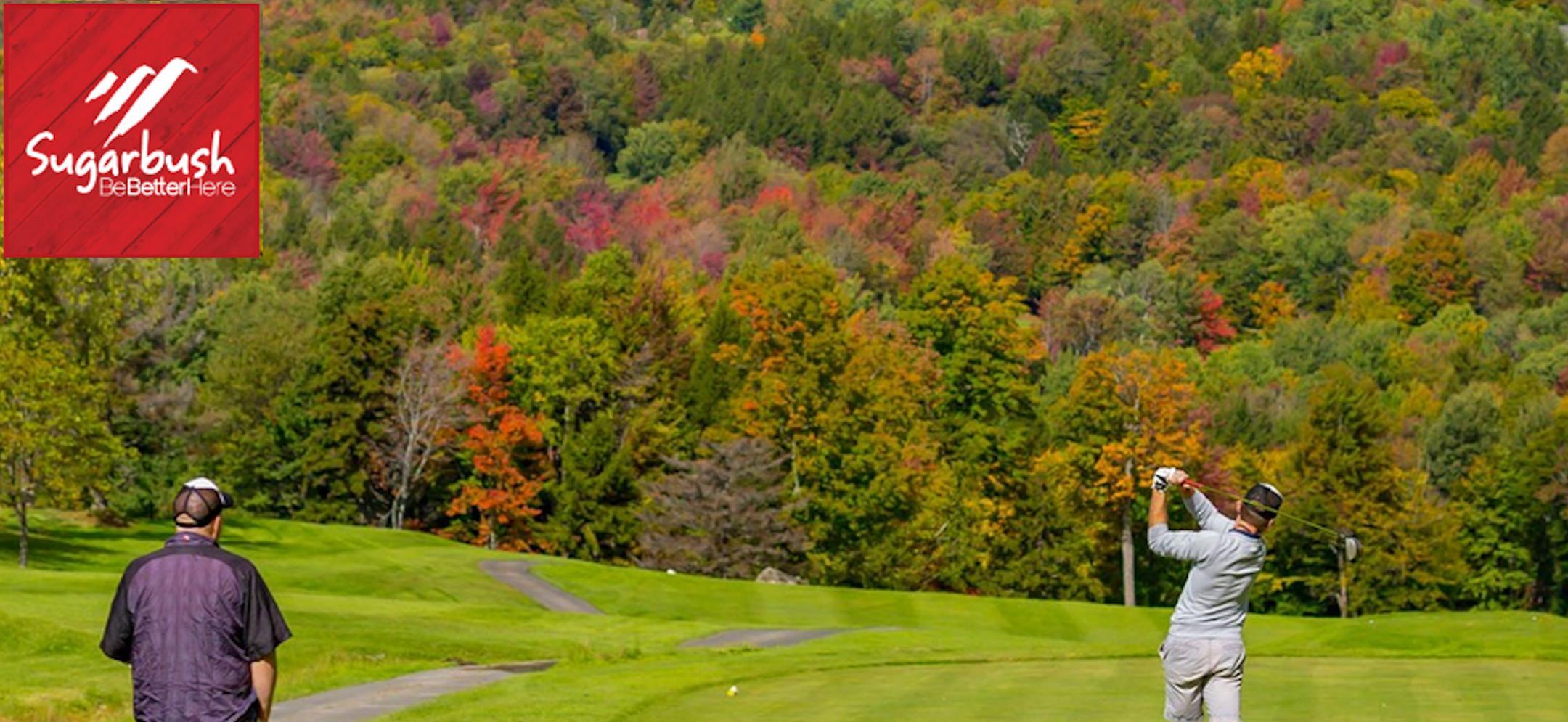 2021 Vermont CU Golf Challenge at Sugarbush Resort Golf Club