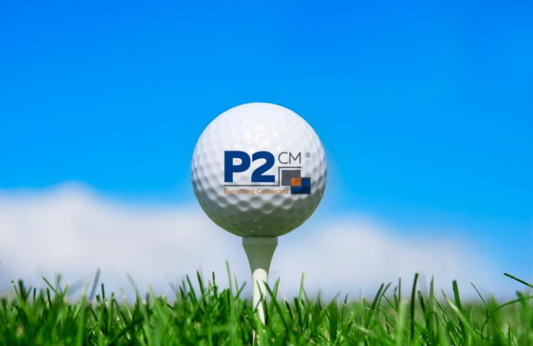 P2CM Fall Invitational 2021 - Client Golf Outing and Cookout