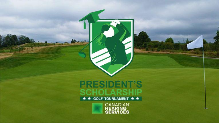 President's Golf Tournament on Sept. 30 - Individual Golfer (as available)