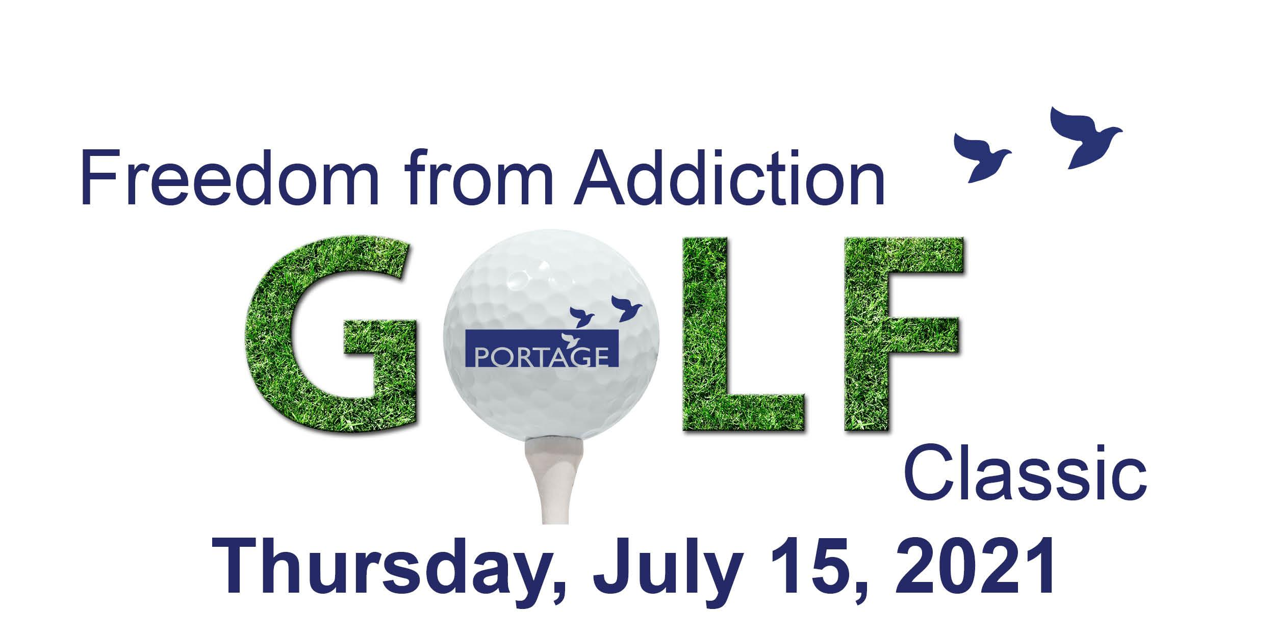 Freedom From Addiction Golf Classic