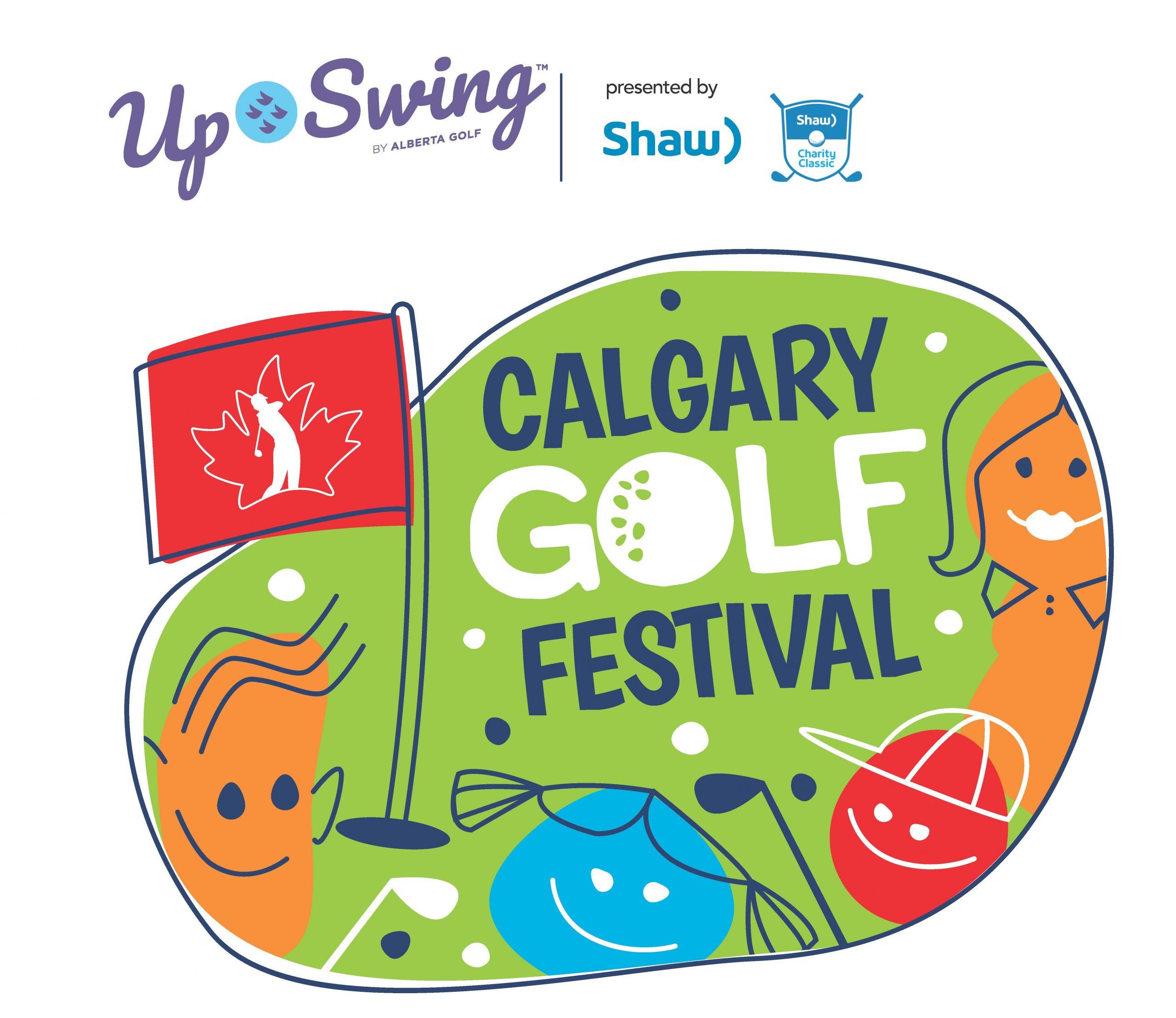 Calgary Golf Festival (Rent a Hole)