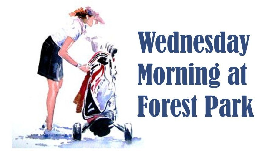 Wednesday Morning at Forest Park - Redbud