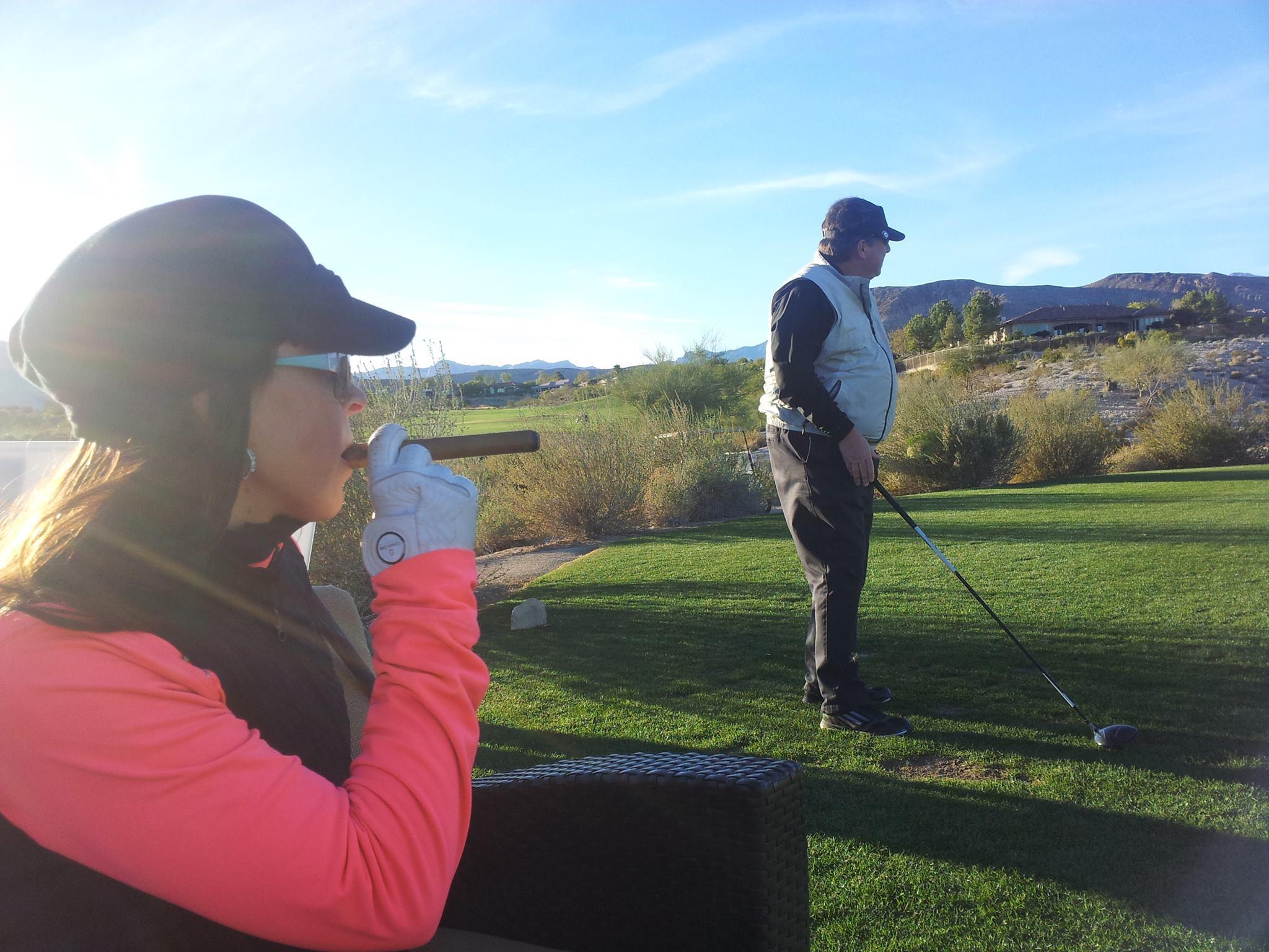 Henderson Golf Classic