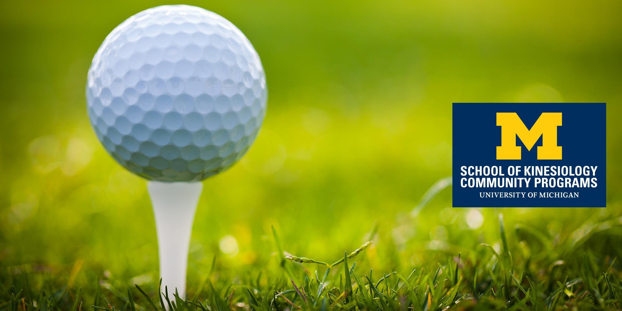 Beginning Golf - Session 2: 2021 Kendall Academy