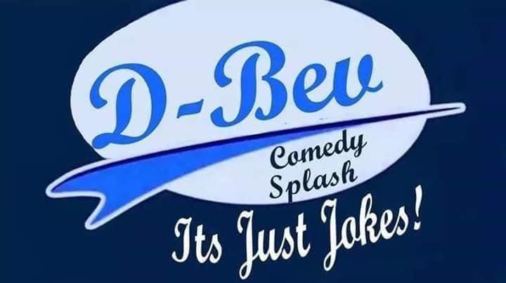 DBEV Comedy Splash @ Chester Golf Course September 12th @ 7PM,