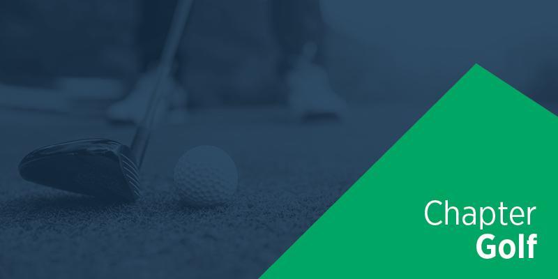 Advocis Ottawa: Annual Golf Tournament