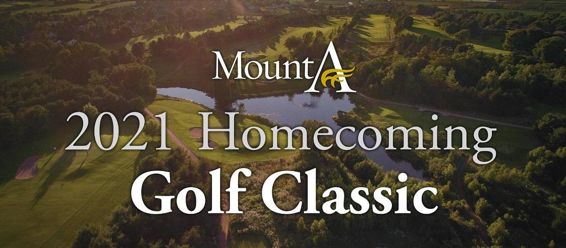 2021 Mount Allison Homecoming Golf Classic