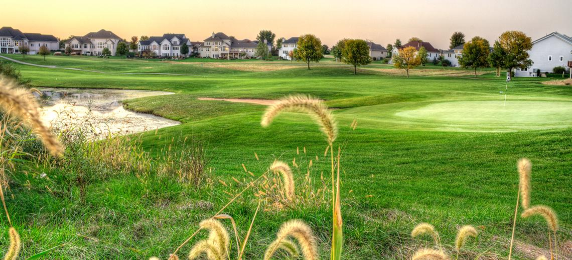 2021 Mission of Hope Fundraiser Golf Outing