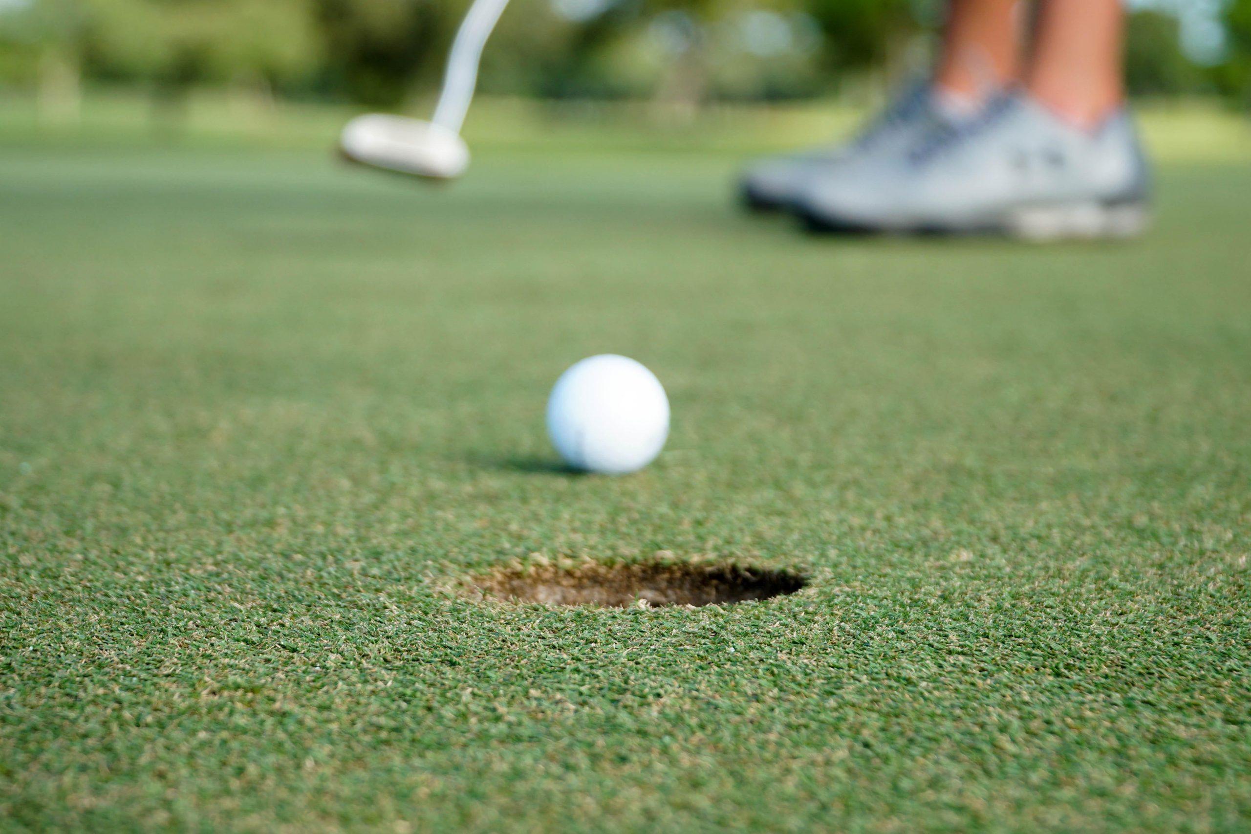 27th Annual HYLF Charity Golf Tournament