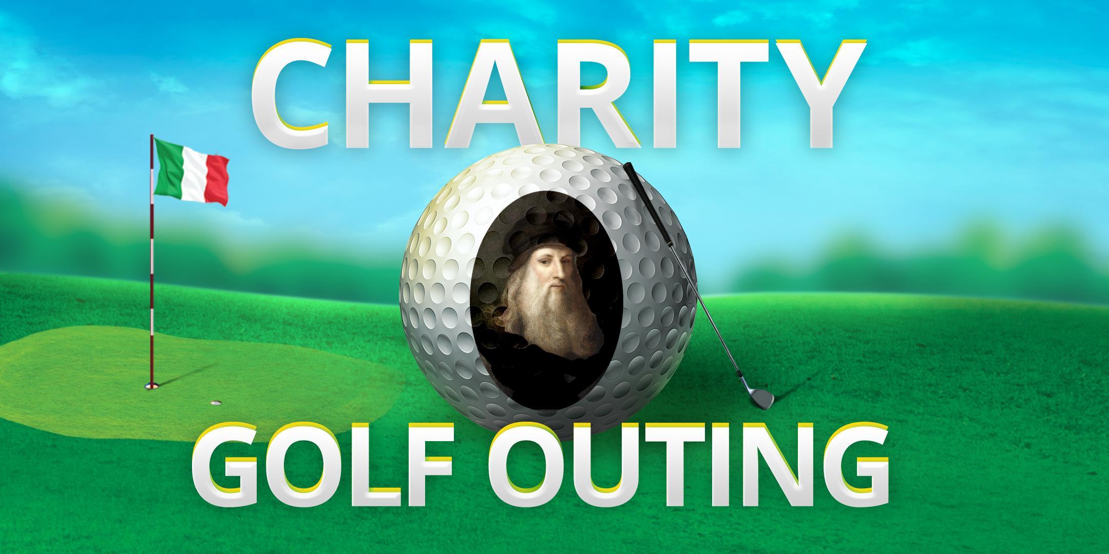 Da Vinci Charity Golf Outing