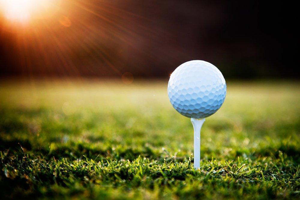 David M. Jolley Veteran's Organization Golf Scramble