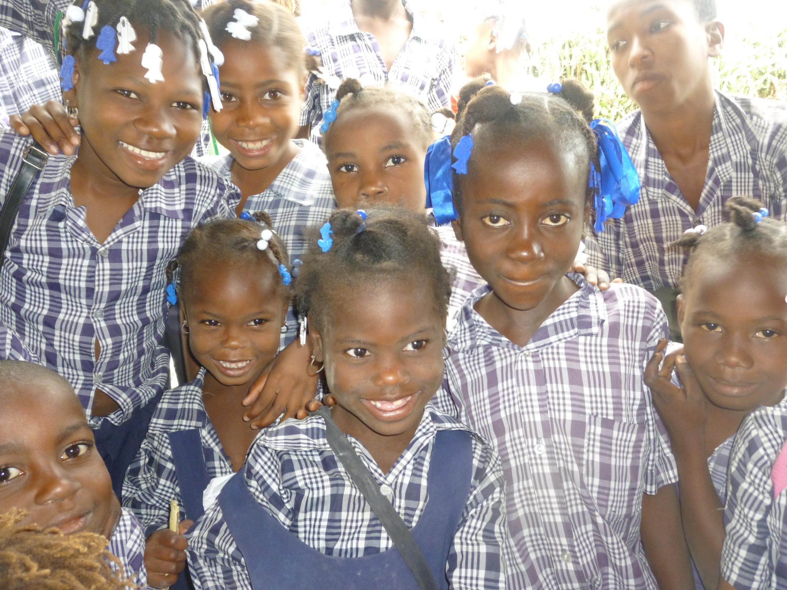 Promise for Haiti 5th Annual Golf Tournament