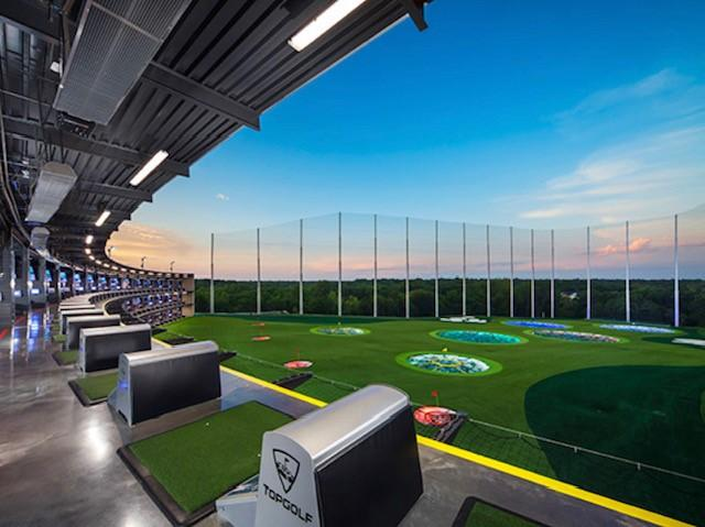 Copy of Top Golf Networking Happy Hour