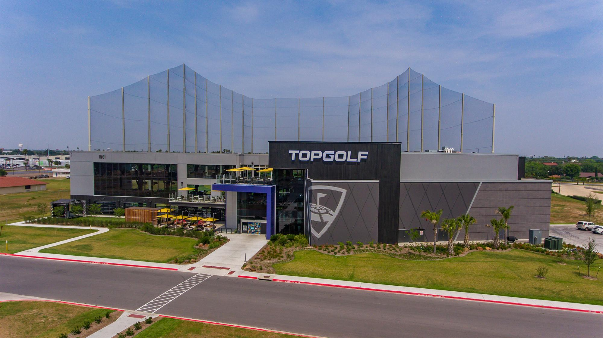 NBMBAA Indianapolis Chapter Afternoon at Topgolf!