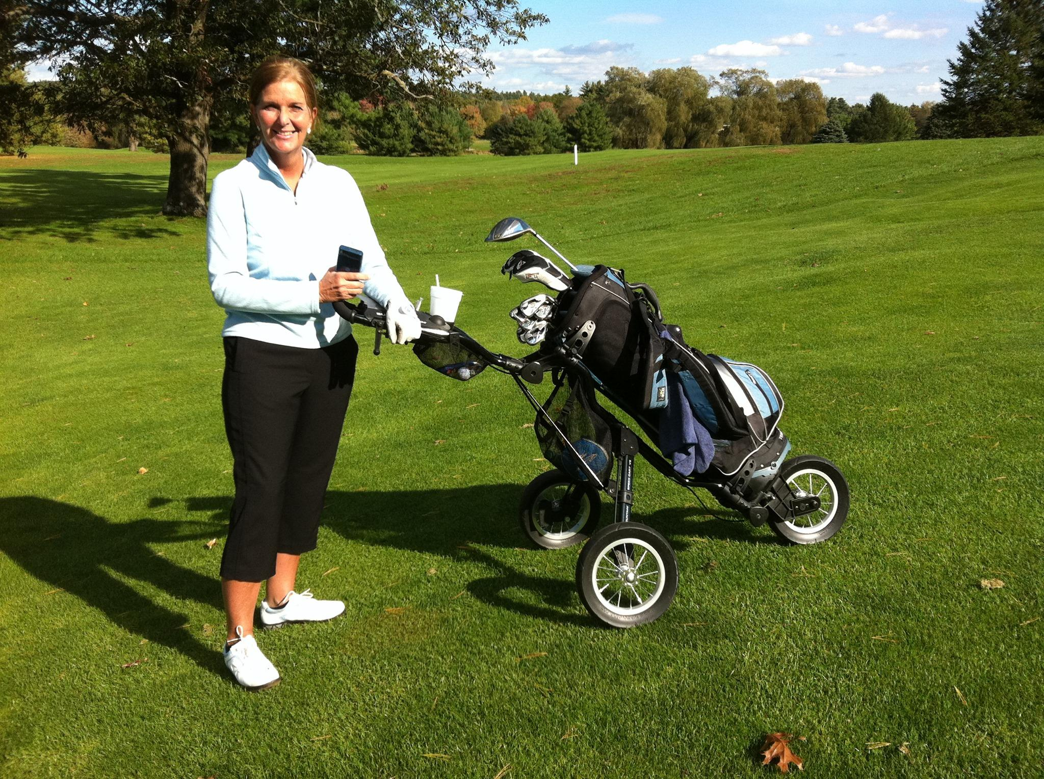 2021 Jeanne Mitchell Memorial Golf Tournament