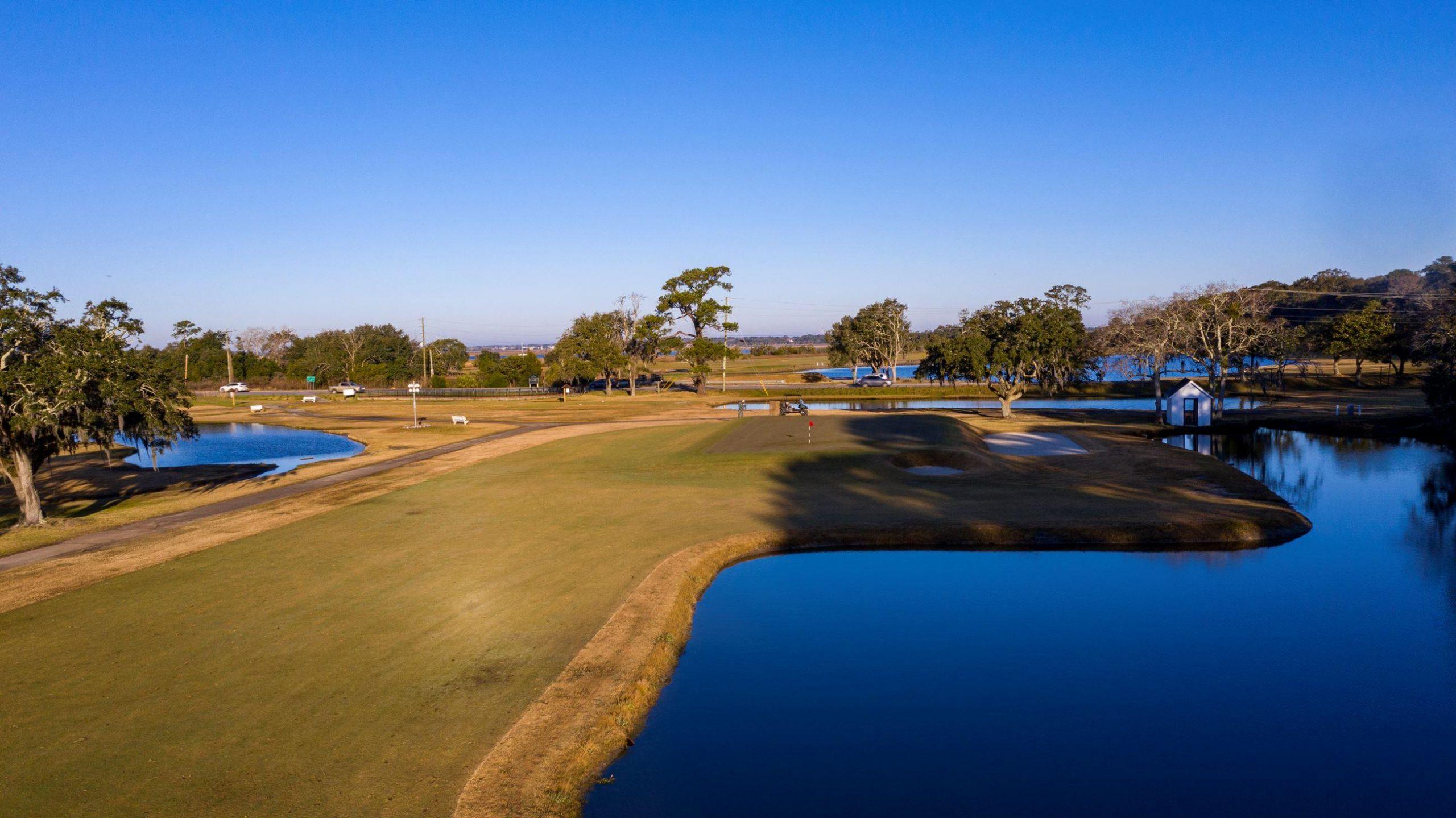 RHOF Golf Tournament