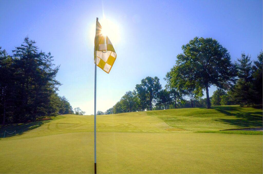 St. Vincent De Paul Golf Tournament