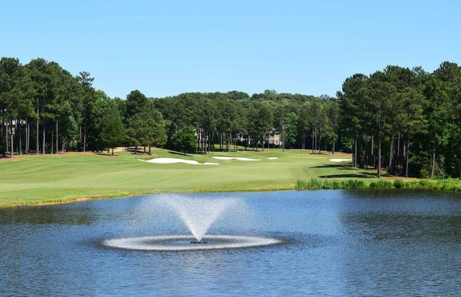 ASCE Annual Golf Tournament