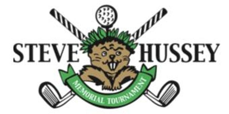The 10th Annual Steve R. Hussey Memorial Golf Tournament & Dinner