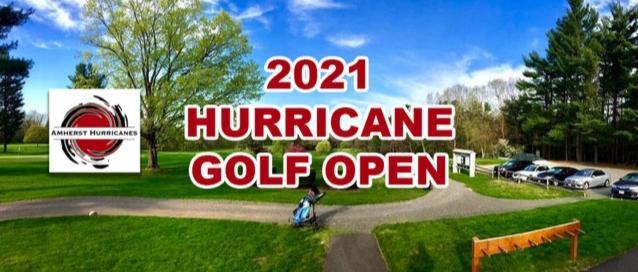 2021 Hurricane Golf Open