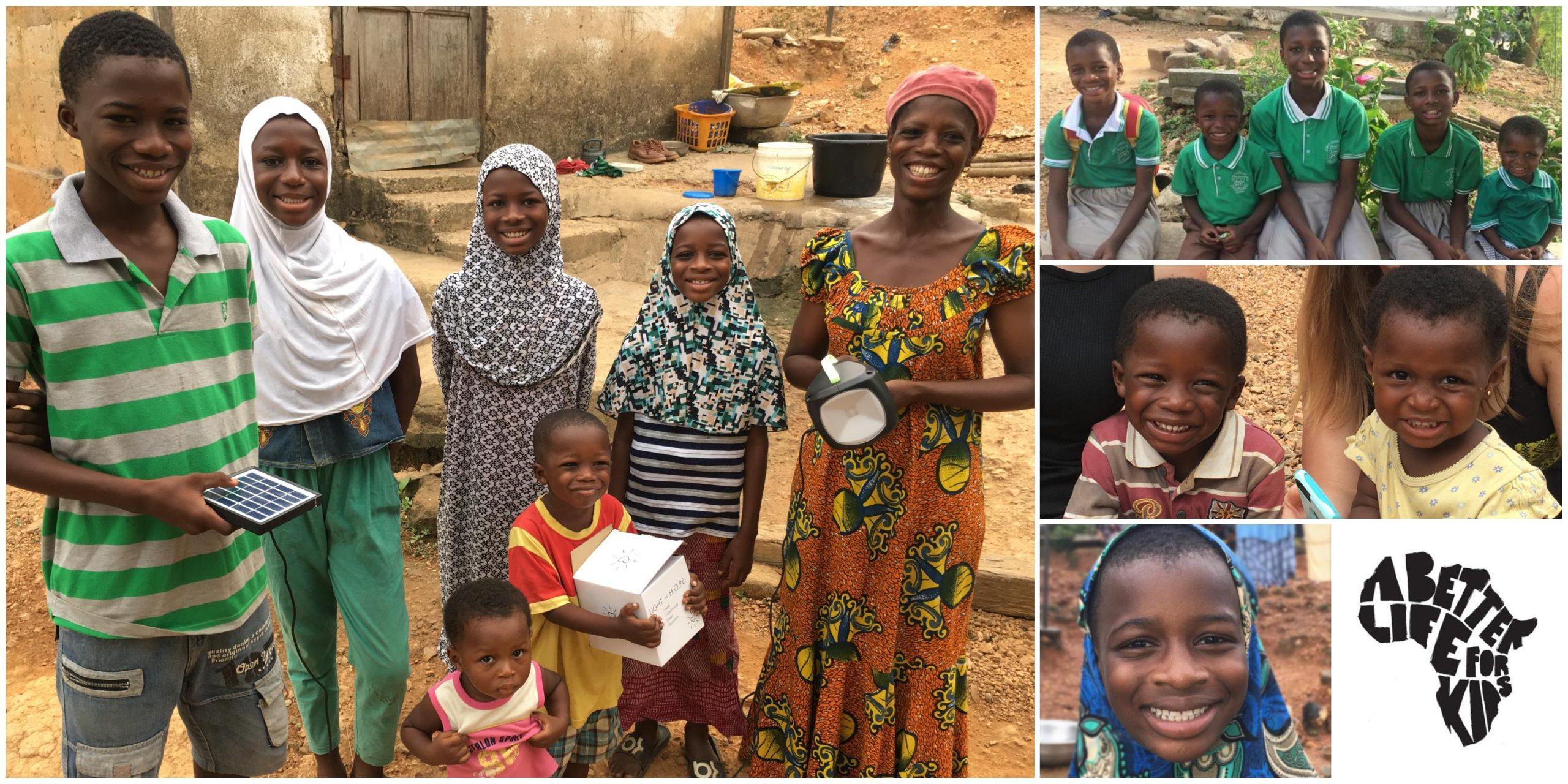 10th Annual Golf for Ghana's Orphans 2021