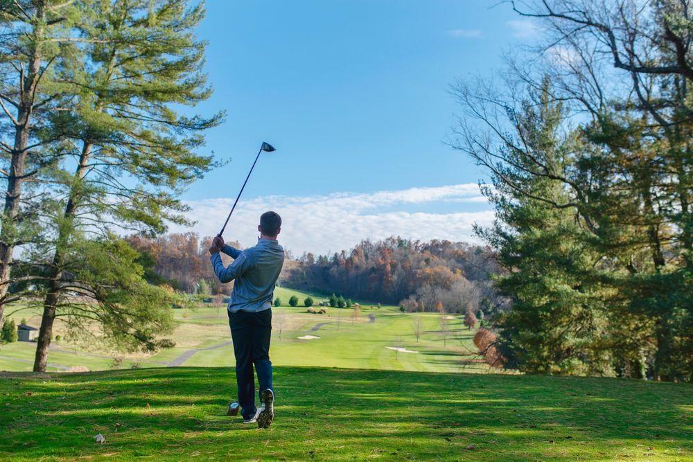 Kirk Edward Nairn Memorial Scholarship Golf Tournament 2021