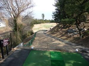 大磯ゴルフコース NO9