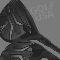 Custom Fit Golf Clubs