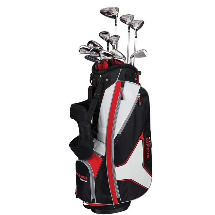 Strata Tour 18 Piece Set