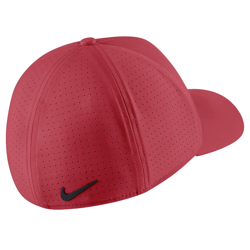 660aab5e64c2e Nike Tiger Woods TW Aerobill Classic 99 Fitted Hat