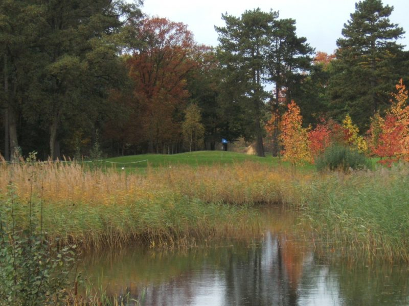 Golfvereniging Soestduinen - Golfbaan Soestduinen
