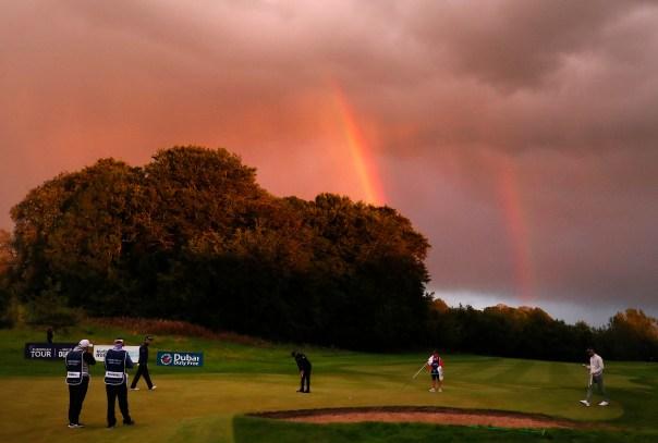 The Irish Open