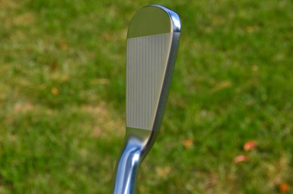 Callaway X Forged CB irons