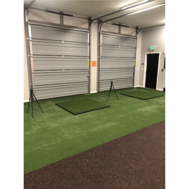 University of the Pacific golf facility