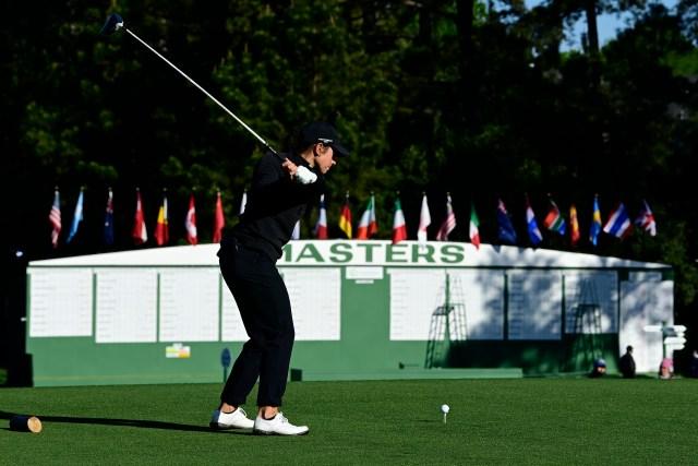 2021 Augusta NaAugusta National Women's Amateurtional Women's Amateur