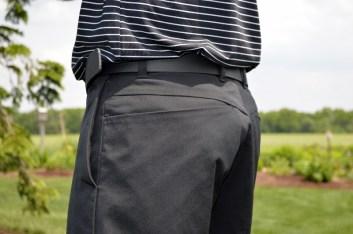 IJP Shorts
