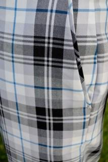 IJP Pants, detail