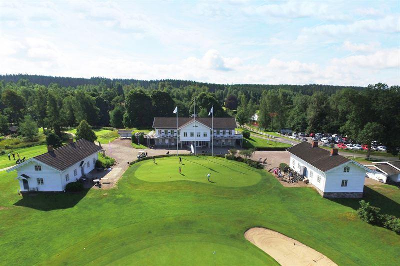 Isaberg Golfklubb