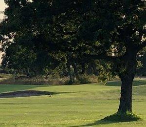 Prova på golf + lunch