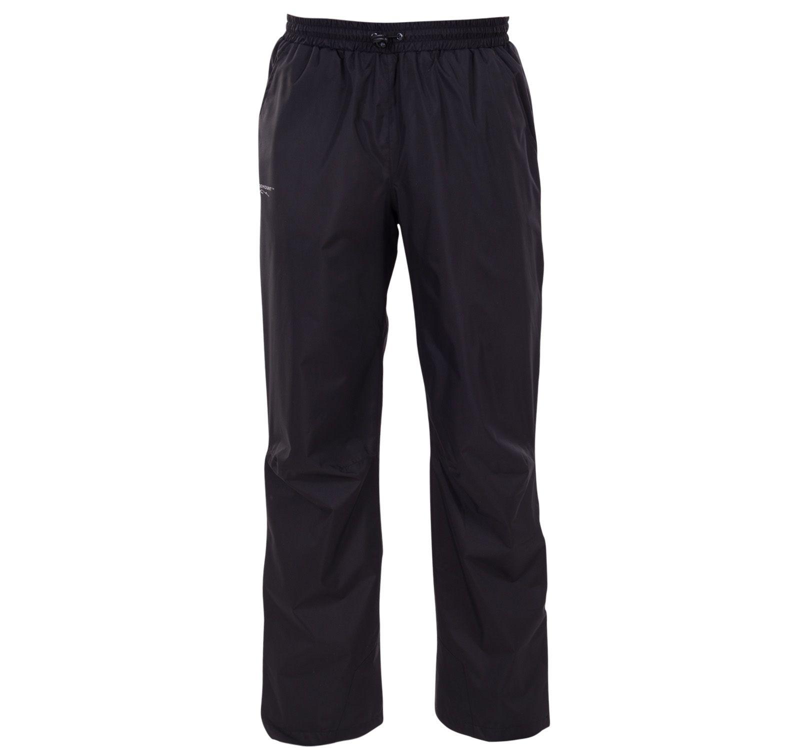 Grundsund Pant, Black, 2xl, Regnkläder