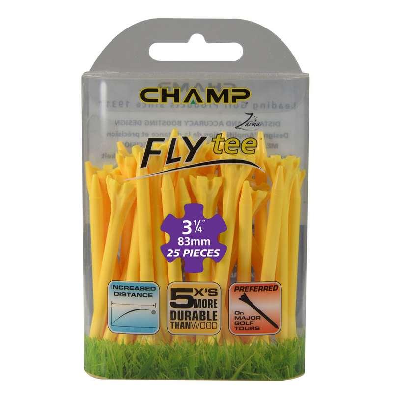 Camp Golfpeggar - Champ Zarma FLYTee Golfpeggar 3 1/4