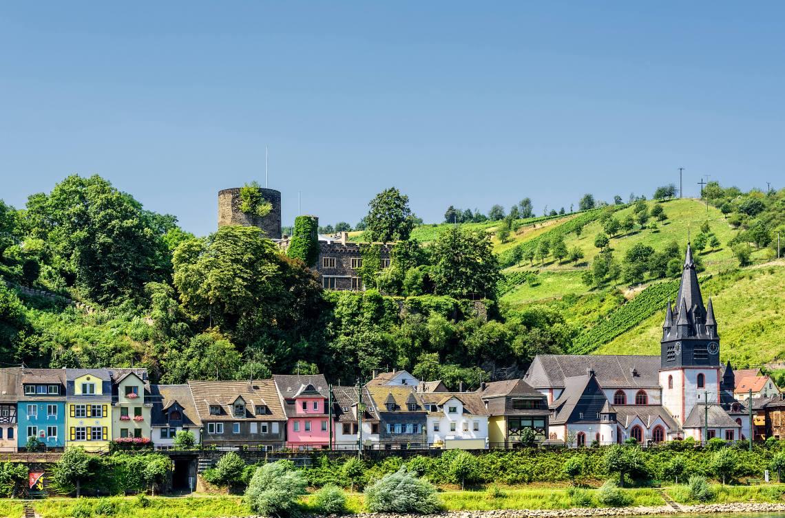 Heimberg Castle