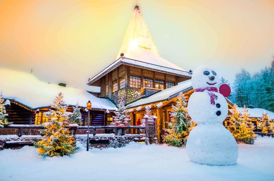 christmas-lapland