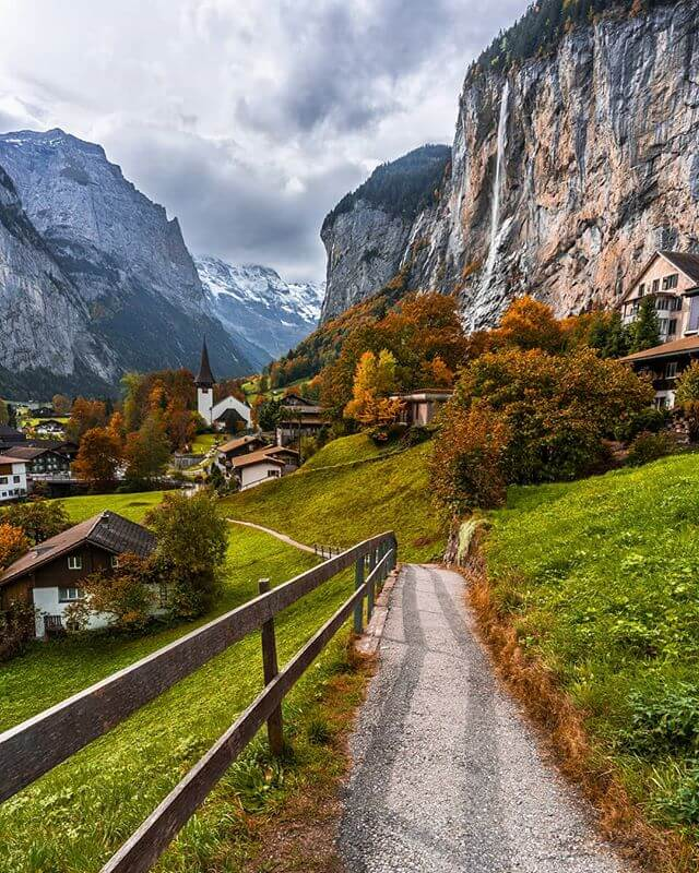 lauterbrunnen-switzerland