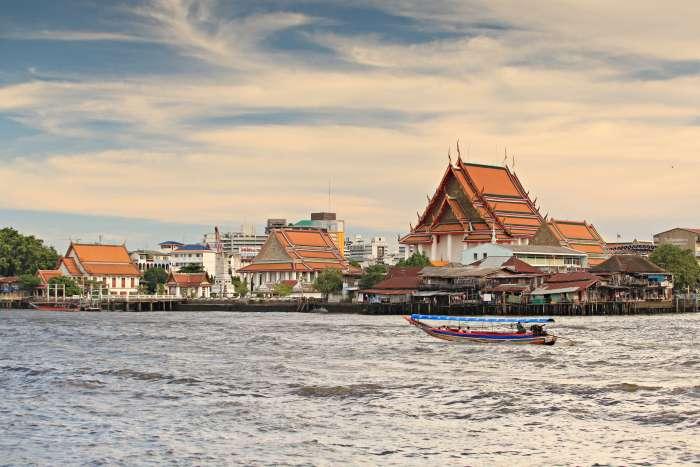 bangkok-klong