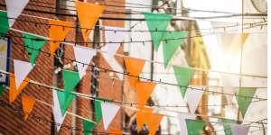 irish-flag-garland